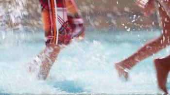 Kalahari Resorts & Conventions TV Spot, 'Making Waves' - Thumbnail 1