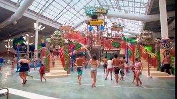 Kalahari Resorts & Conventions TV Spot, 'Making Waves' - Thumbnail 5