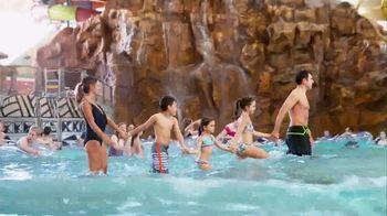 Kalahari Resorts & Conventions TV Spot, 'Making Waves' - Thumbnail 6