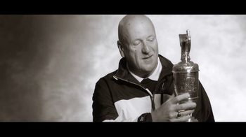 The Open The One Club TV Spot, 'Fans Hold the Claret Jug at The Open' - Thumbnail 3