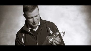 The Open The One Club TV Spot, 'Fans Hold the Claret Jug at The Open' - Thumbnail 5