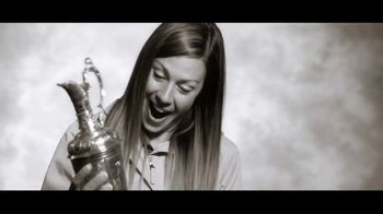 The Open The One Club TV Spot, 'Fans Hold the Claret Jug at The Open' - Thumbnail 6