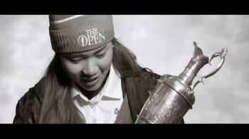 The Open The One Club TV Spot, 'Fans Hold the Claret Jug at The Open' - Thumbnail 9