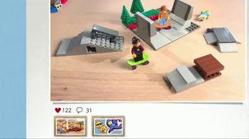 LEGO Life TV Spot, 'Wake Up'