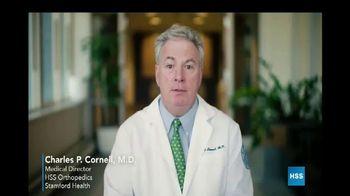 Hospital for Special Surgery TV Spot, 'International Partnership'
