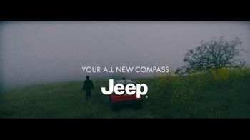2017 Jeep Compass TV Spot, 'Missed Flight' - Thumbnail 10