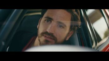 2017 Jeep Compass TV Spot, 'Missed Flight' - Thumbnail 3