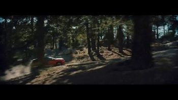 2017 Jeep Compass TV Spot, 'Missed Flight' - Thumbnail 6