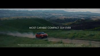 2017 Jeep Compass TV Spot, 'Missed Flight' - Thumbnail 7