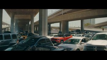 2017 Jeep Compass TV Spot, 'Missed Flight' [T1] - 2607 commercial airings