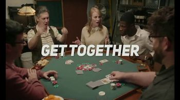 PokerGO TV Spot, 'Poker Nights' Featuring Phil Hellmuth, Chris Parnell - Thumbnail 3