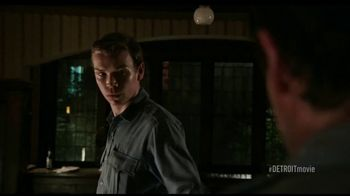 Detroit - Alternate Trailer 14