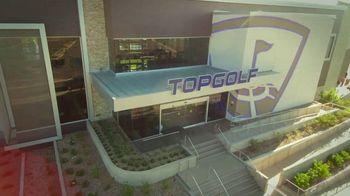 Topgolf TV Spot, 'Everyone's Game' - Thumbnail 1