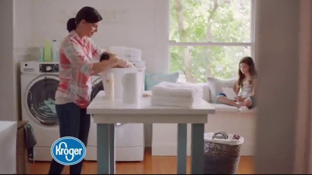 The Kroger Company ClickList TV Commercial, 'Dog Wash'