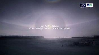 Doosan Group TV Spot, 'For the Future: Polar Bears' - Thumbnail 9