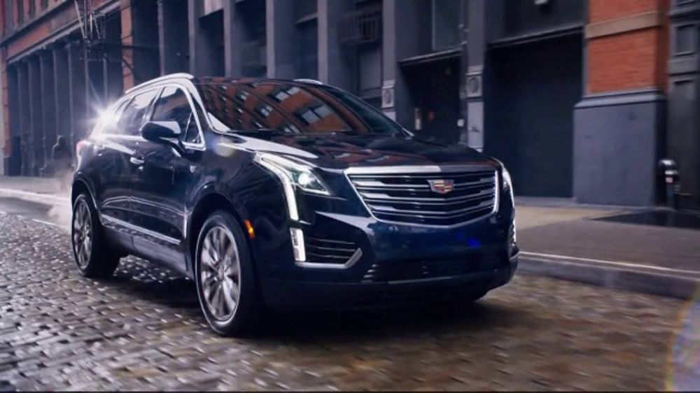 Cadillac Summer S Best Sales Event Tv Commercial 2017 Xt5 Research