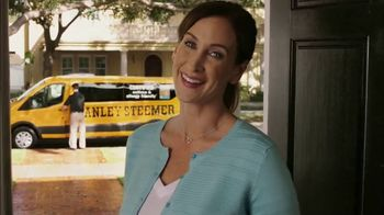 Stanley Steemer TV Spot, 'Tech Competition: Two Rooms for $99'