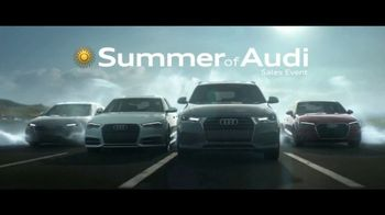Audi Summer of Audi Sales Event TV Spot, 'Aprovechar el momento' [Spanish] [T2] - Thumbnail 8