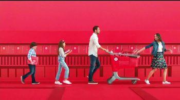 Target TV Spot, 'Vamos a la escuela: ¡vamos, equipo!' [Spanish]