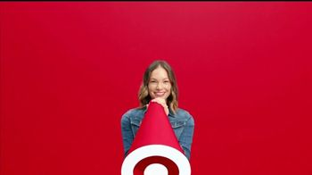 Target TV Spot, 'Vamos a la escuela 2017: ¡vamos, equipo!' [Spanish] - Thumbnail 1