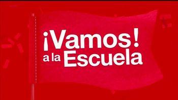 Target TV Spot, 'Vamos a la escuela 2017: ¡vamos, equipo!' [Spanish] - Thumbnail 7