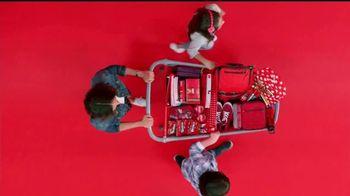 Target TV Spot, 'Vamos a la escuela 2017: ¡vamos, equipo!' [Spanish] - Thumbnail 3