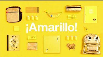 Target TV Spot, 'Vamos a la escuela 2017: ¡vamos, equipo!' [Spanish] - Thumbnail 4