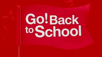 Target TV Spot, '2017 Back to School: Go Team!' - Thumbnail 8
