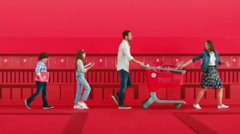 Target TV Spot, 'Back to School: Go Team!' - 581 commercial airings
