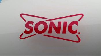 Sonic Dunked Chicken Sandwich TV Spot, 'Highlights' Ft. Zach Lavine - Thumbnail 1