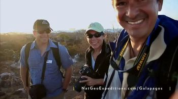 National Geographic Expeditions TV Spot, 'Galápagos' - Thumbnail 2