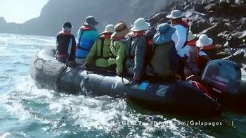 National Geographic Expeditions TV Spot, 'Galápagos' - Thumbnail 5