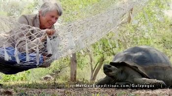 National Geographic Expeditions TV Spot, 'Galápagos' - 60 commercial airings