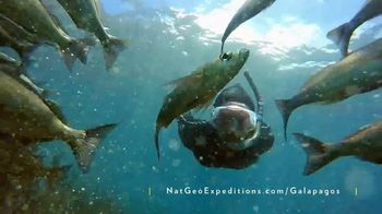 National Geographic Expeditions TV Spot, 'Galápagos' - Thumbnail 8