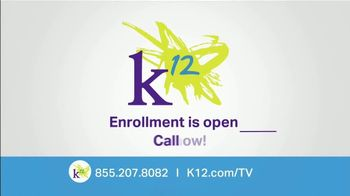 K12 TV Spot, 'A Different Approach' - Thumbnail 8