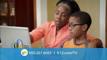 K12 TV Spot, 'A Different Approach' - Thumbnail 1