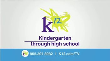 K12 TV Spot, 'A Different Approach' - Thumbnail 4