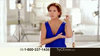 Crepe Erase TV Spot, 'Epiphany' Featuring Jane Seymour - Thumbnail 4
