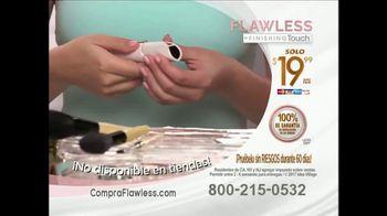 Finishing Touch Flawless TV Spot, 'Luz incorporada' [Spanish] - Thumbnail 8