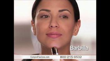 Finishing Touch Flawless TV Spot, 'Luz incorporada' [Spanish] - Thumbnail 4
