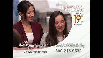 Finishing Touch Flawless TV Spot, 'Luz incorporada' [Spanish] - Thumbnail 7
