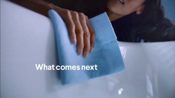 Clorox TV Spot, 'A Clean Bathroom Is the Beginning' - Thumbnail 4