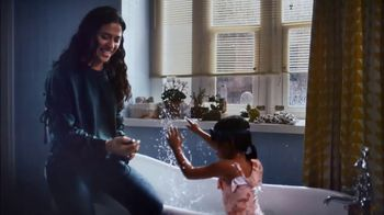 Clorox TV Spot, 'A Clean Bathroom Is the Beginning'