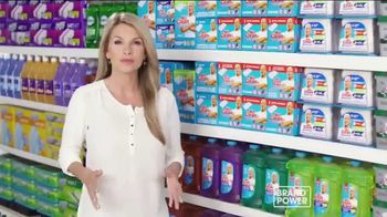 Mr. Clean Magic Eraser TV Spot, 'Impossible Cleaning Tasks'