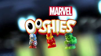 Marvel Ooshies TV Spot, 'Search for Your Favorite' - Thumbnail 1
