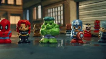 Marvel Ooshies TV Spot, 'Search for Your Favorite' - Thumbnail 2