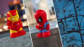 Marvel Ooshies TV Spot, 'Search for Your Favorite' - Thumbnail 3