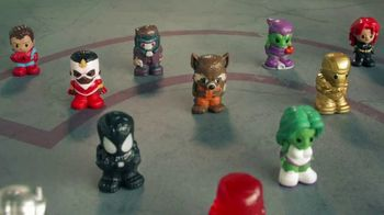Marvel Ooshies TV Spot, 'Search for Your Favorite' - Thumbnail 4
