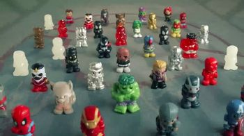 Marvel Ooshies TV Spot, 'Search for Your Favorite' - Thumbnail 5