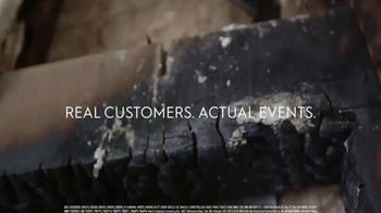 ADT TV Spot, 'Real Customers, Actual Events' Song by Stars Go Dim - Thumbnail 2